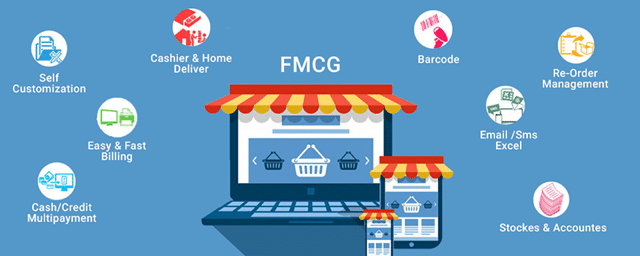 Top 10 Fmcg Companies in Dubai List 2020