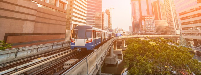 Top 10 Transport companies in Dubai 2020