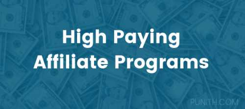 Top 10 Affiliate Programs in India List 2021 Updated