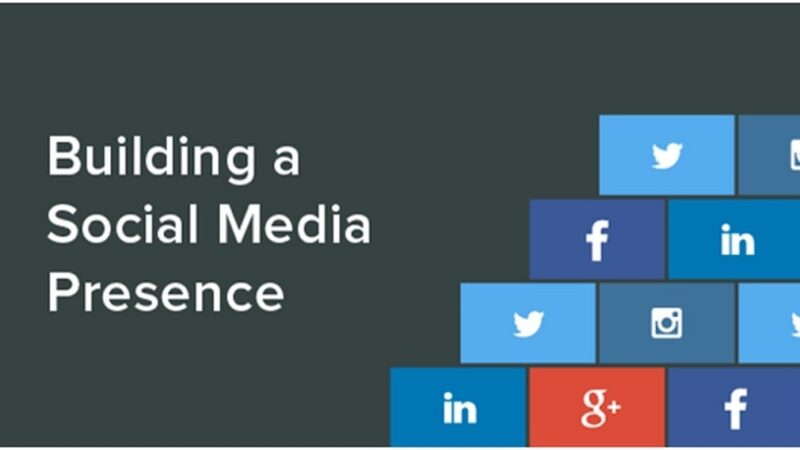 10 Things You Should Do To Build Social Media Presence For Business