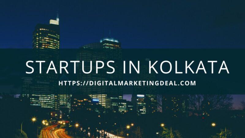 Top 10 Startups in Kolkata List 2020 Updated