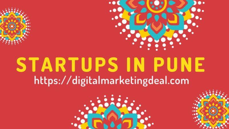 Top 10 Startups in Pune List 2020 OCT Updated