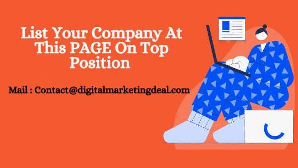 Top Digital Marketing Companies in Mumbai List 2021 Updated