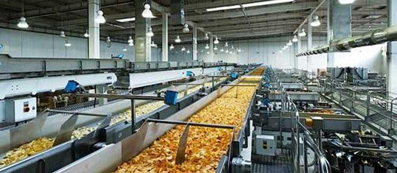Food Manufacturing Companies in Maharashtra List 2021