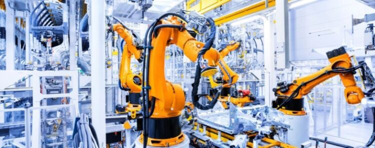 Manufacturing companies in Abu Dhabi List 2021 Updated