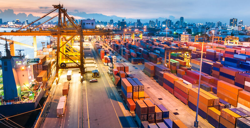 Shipping Companies in Abu Dhabi List 2021 Updated