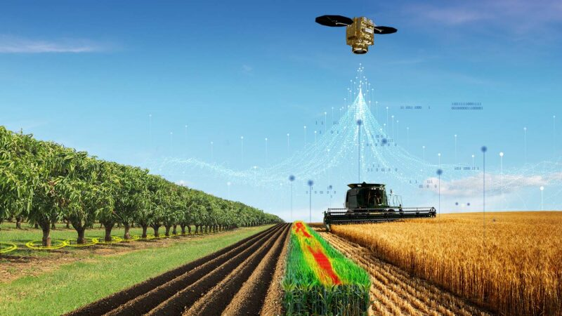 Agriculture Companies in Maharashtra List 2021 Updated