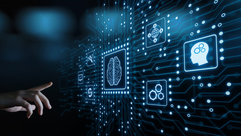 TOP 10 Machine Learning Trends 2021 Updated