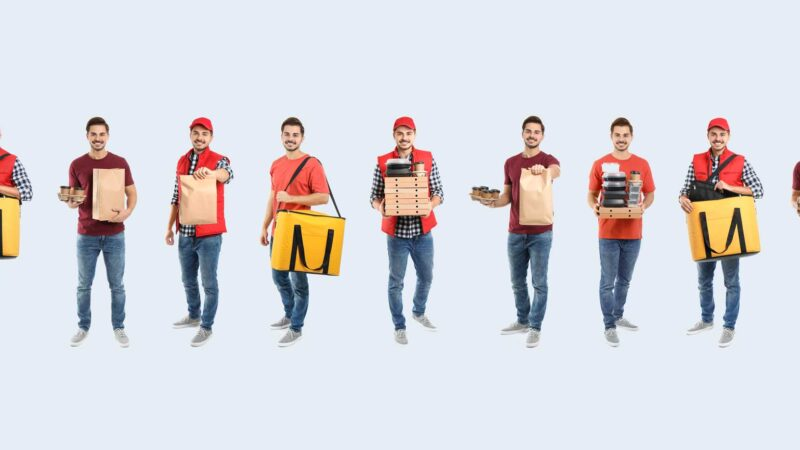 Courier companies in Australia List, Best Courier Service Australia