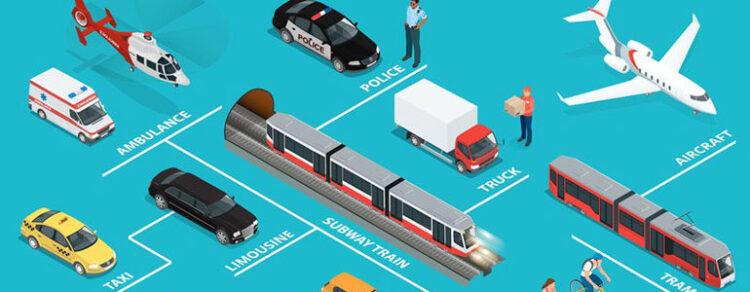 Transportation companies in Toronto List 2021 Updated