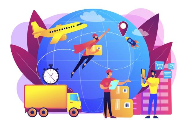 Top 10 Logistics companies in Riyadh List 2021 Updated