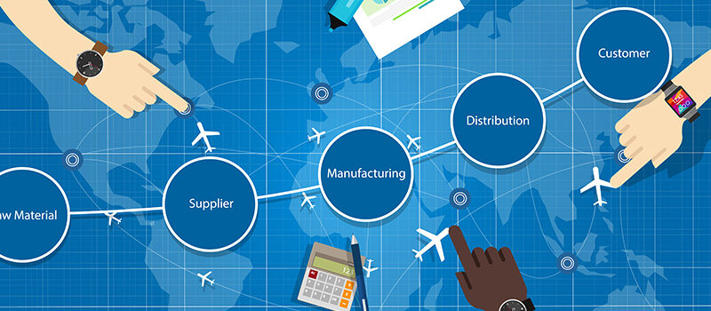 Top Supply Chain Companies in India List 2021 Updated