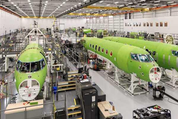 Top Aerospace companies in Atlanta List 2021 Updated