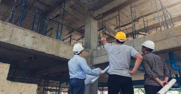 Construction companies in Atlanta Ranking 2021 Updated