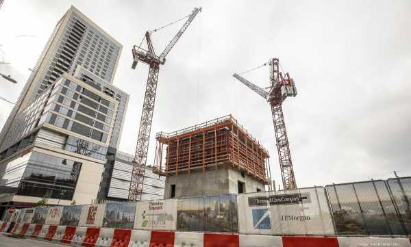Top Construction companies in Dallas List 2021 Updated