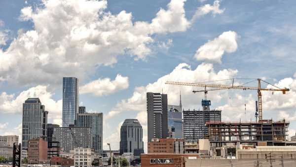 Top Construction companies in Nashville List 2021 Updated