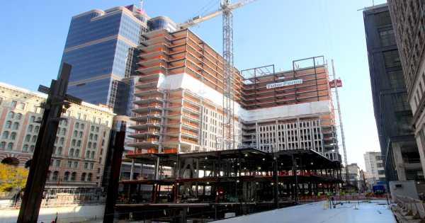 Top Construction companies in Philadelphia List 2021 Updated