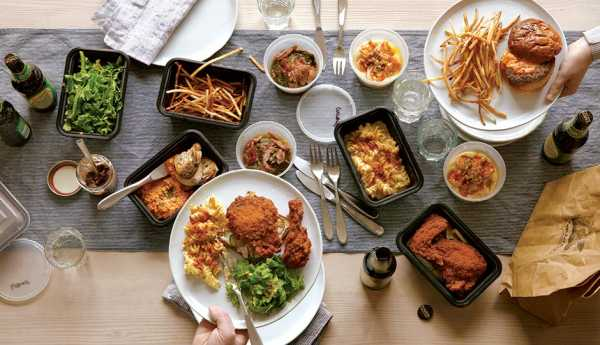 Top Food Delivery companies in Singapore List 2021 Updated