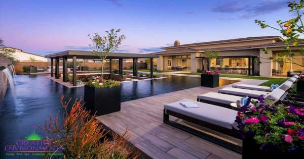 Top Landscaping companies in Arizona List 2021 Updated