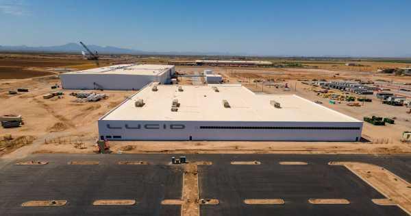 Manufacturing Companies in Arizona List Ranking 2021 Updated