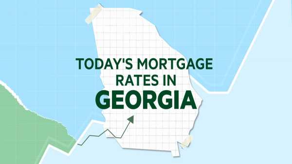 Mortgage companies in Georgia List Ranking 2021 Updated