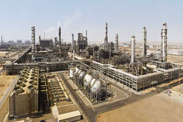 Top Petrochemical companies in Singapore List 2021 Updated