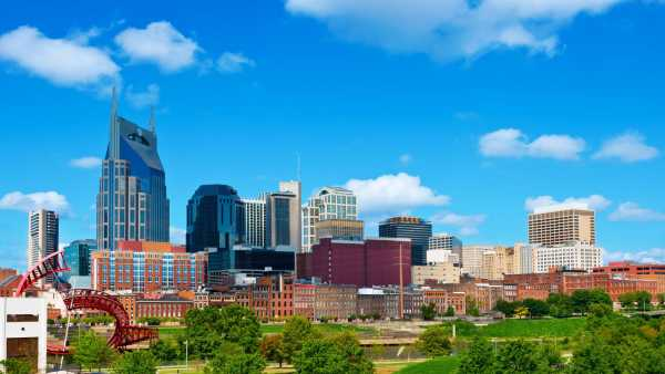 Top Publishing companies in Nashville List 2021 Updated