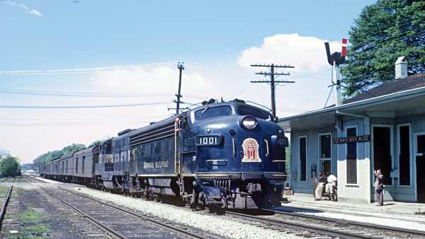 Railroad companies in Georgia List Ranking 2021 Updated