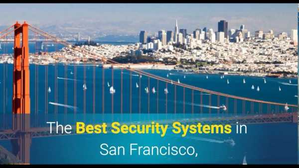 Top Security companies in San francisco List 2021 Updated