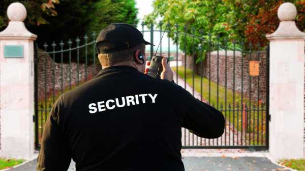 Security companies in Seattle List Ranking 2021 Updated