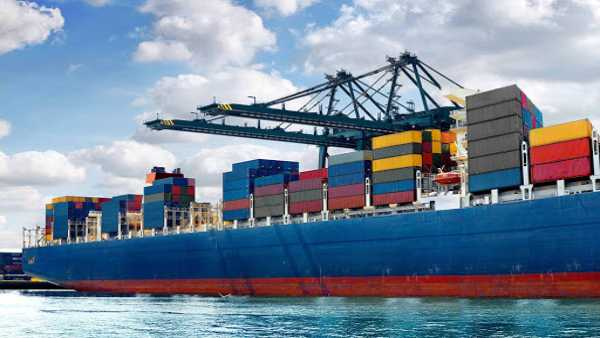 Shipping companies in Canada List Ranking 2021 Updated