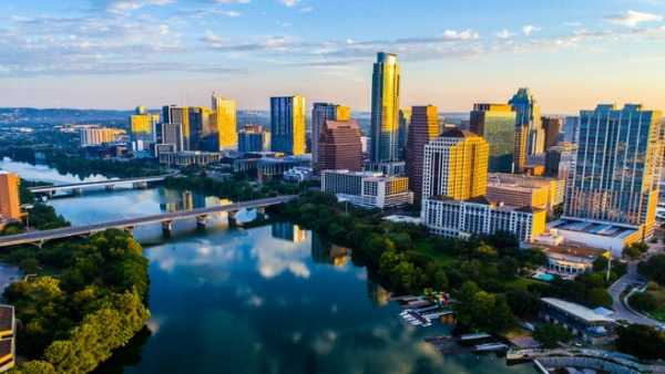 Top Software companies in Austin List 2021 Updated