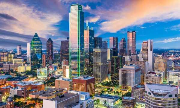 Top Software companies in Dallas List 2021 Updated