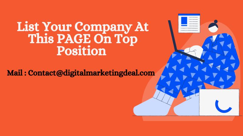 Best Digital Marketing Companies in Gurgaon List 2021 Updated