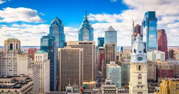 Top Tech companies in Philadelphia List 2021 Updated