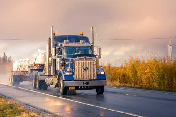 Top Trucking companies in Atlanta List 2021 Updated