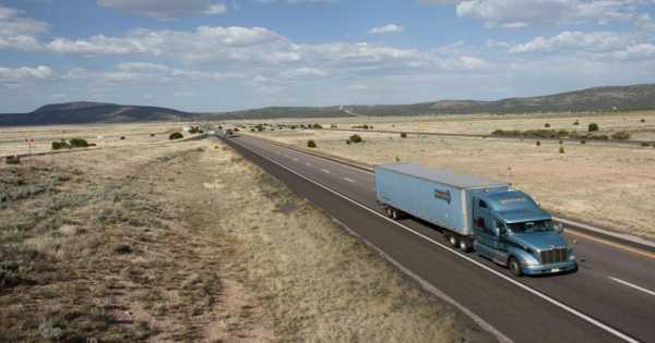 Top Trucking companies in arizona List 2021 Updated