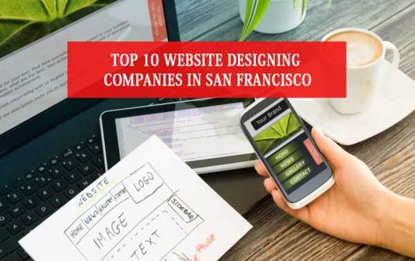 Top Web Design company in san francisco List 2021 Updated