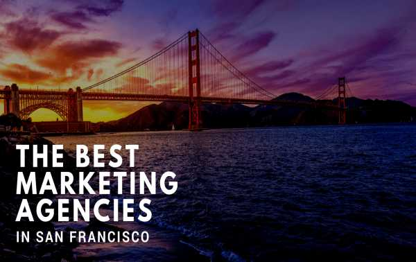 Top Marketing companies in San francisco List 2021 Updated