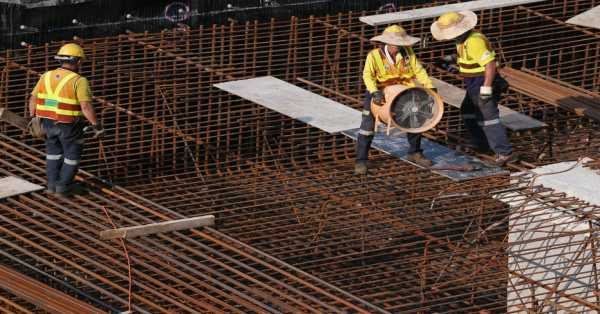 Top Construction companies in Hong Kong List 2021 Updated