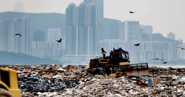 Top Recycling companies in Hong Kong List 2021 Updated