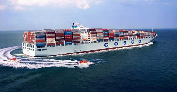 Top Shipping companies in Hong Kong List 2021 Updated