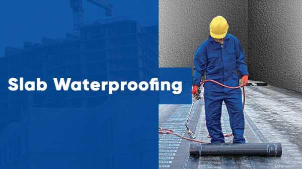 Top Waterproofing companies in Sri Lanka List 2021 Updated