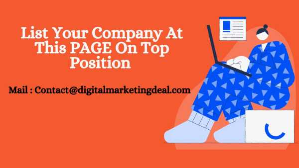 Top Seo company in Coimbatore List 2021 Updated