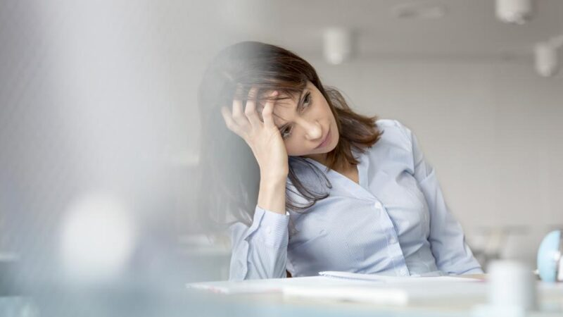 What should I do to Relieve Fatigue?