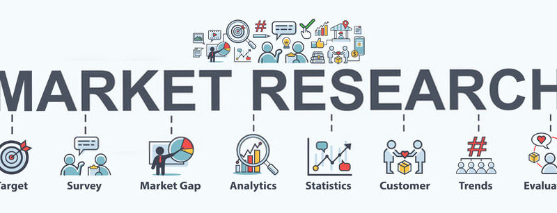 Market Research Meaning : Market research for a start up