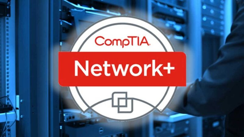 Know to Become Certbolt CompTIA Network+ Certification Holder
