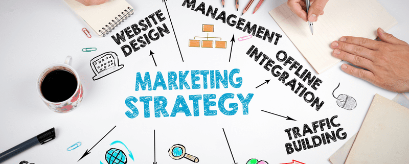 5 Importances Of Developing Marketing Strategies For Business