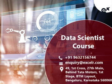 Data Analytics Course in Bangalore