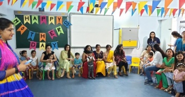 best playschools in noida